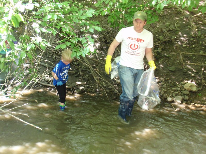2016 River Sweep